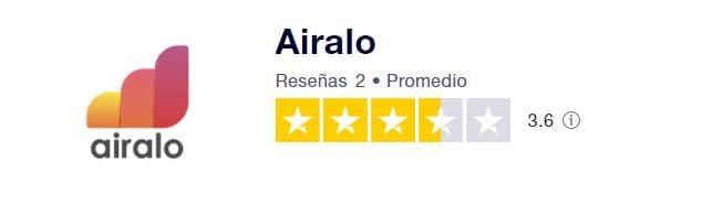 reviews airalo